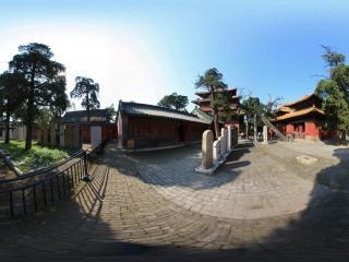 孔庙—石碑