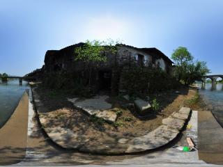 高岭风景区虚拟旅游