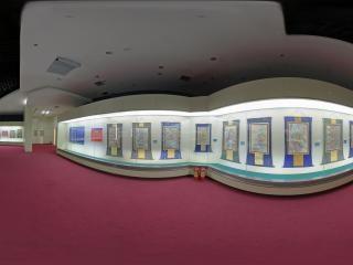 包头博物馆虚拟旅游