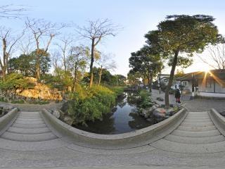 拙政园虚拟旅游