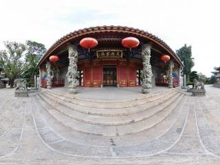 深圳天后宫虚拟旅游