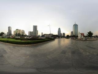 五一广场虚拟旅游