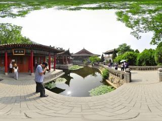 临潼华清池虚拟旅游