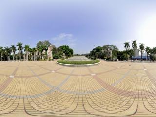 深圳中山公园虚拟旅游