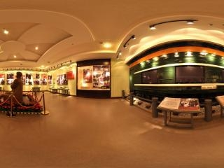 雷锋纪念馆虚拟旅游