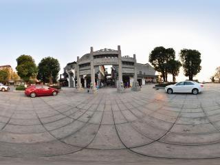 汴河街牌坊
