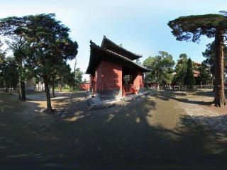 孔庙—配殿