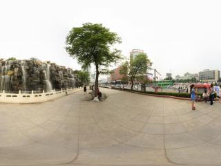 迎泽公园虚拟旅游