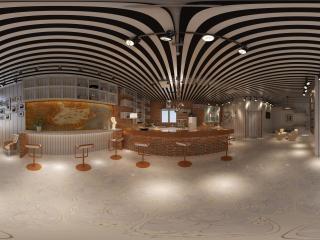 广东—江门天品装饰最新360度全景案例全景