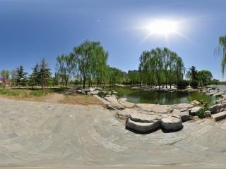 北京—国际雕塑公园