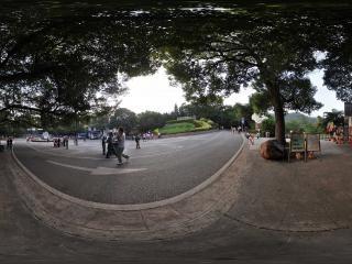 广东—广州白云山广场