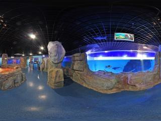 海底世界西厅