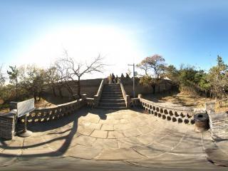 贵州碑亭入口