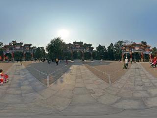 少年宫广场