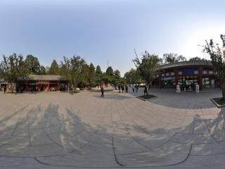 双虹榭饭庄