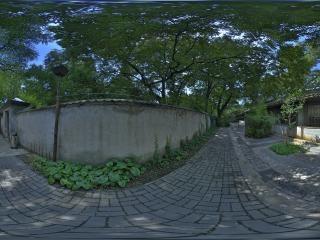 曹雪芹纪念馆2