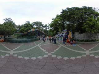 北秀游乐园