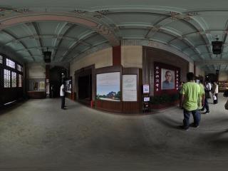 孙中山展厅