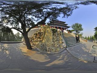北京浏览第一处