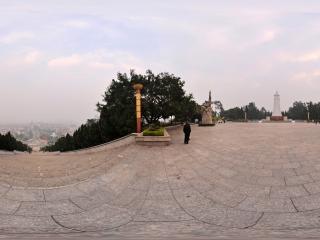百色纪念碑
