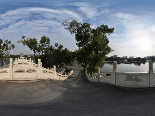 两江四湖全景