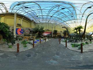 三叠纪晚期恐龙