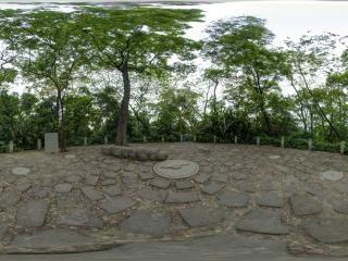 四方炮台遗址