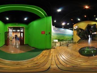 植物世界大厅
