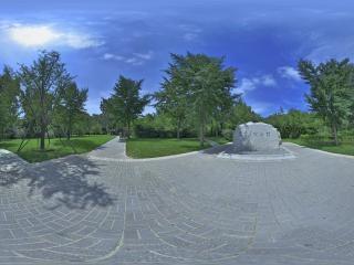 曹雪芹纪念馆正碑