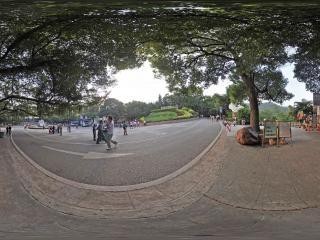 白云山广场