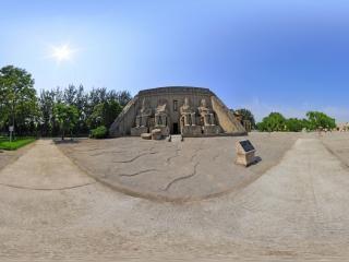 阿布西姆贝尔神庙