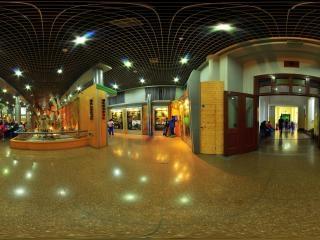 古哺乳动物厅