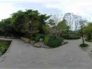 海东园方池