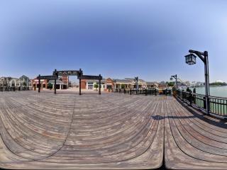 渔人码头 2全景