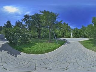 曹雪芹纪念馆1