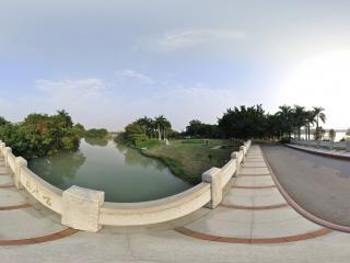 海上田园虚拟旅游