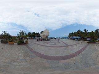 鹦鹉螺广场