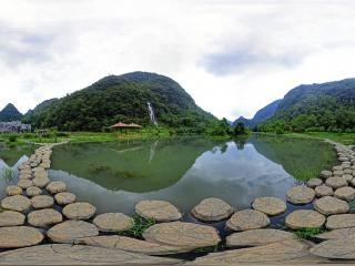 小七孔游客中心