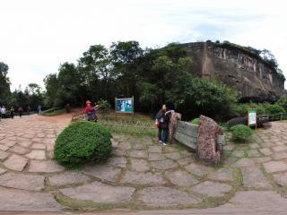 一线天景区虚拟旅游