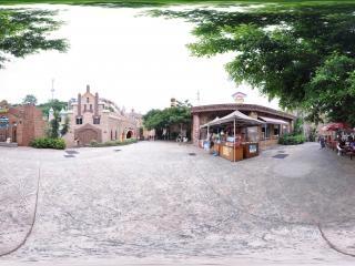 魔幻城堡餐厅