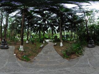 三摩地全景