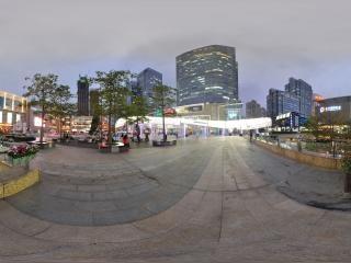 海岸城购物中心海德广场3