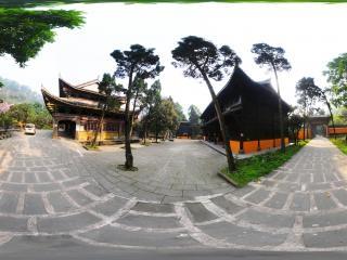 温泉寺入门