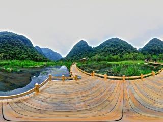 翠谷湿地2