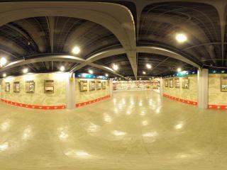 军事文化走廊
