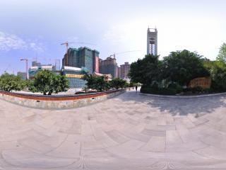 客天下旅游产业园巨石