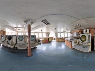 飞行指挥室