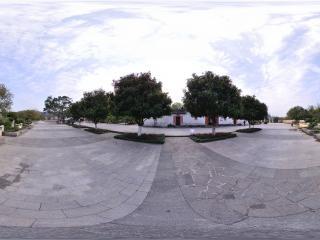 福智堂前沿湖大路