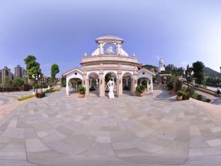 婚礼广场雕塑