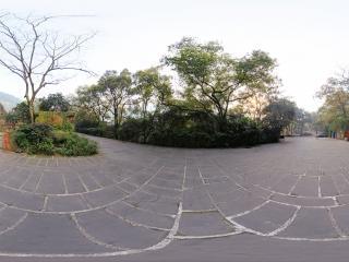 柏联SPA温泉全景
